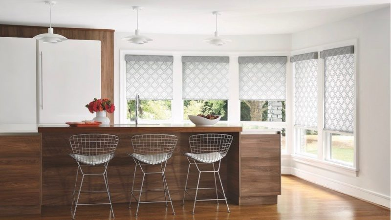 Gallery Design Center | Temple, TX | Blinds | Window Coverings ...