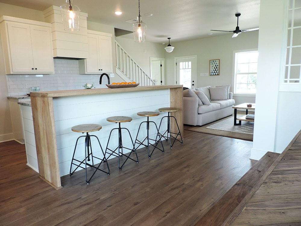Kitchen Flooring From Gallery Design Center Gdc In Temple Tx