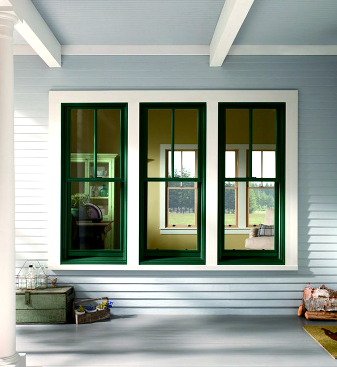 Gallery design center energy efficient windows temple tx for Energy efficient replacement windows